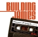 Building James Sampler CD cover