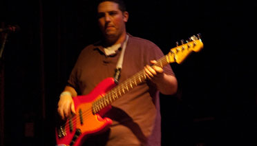 Joe Amico - Bass Guitar